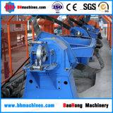 Cable Machine - Bow Stranding Machine Skip Strander Cable Machine