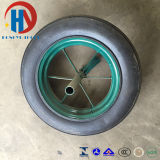 Wheelbarrow Use 4.00-8 Rubber Wheel