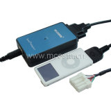 Car Aux Interface for IPOD (MC-8088C)