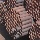 Q235 Black ERW Welding Round Steel Pipe/Tube