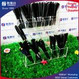Acrylic Pen Holder Plexiglass Pen Display Rack