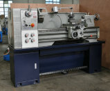 Bench Gap Bed Lathe Machine with Big Bore