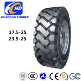 de The Road Tire, 17.5-25, 20.5-25, 23.5-25 26.5-25 29.5-25 OTR Tire