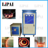Portable 60kw Supersonic Frequency Induction Heater for Metal Heating