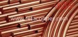 7/8 Inch Soft Temper Copper Tube for Hvacr