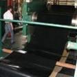 Black Fluorine Rubber Sheet/Roll/Plat