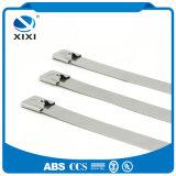 8 Inch Metallic Zip Ties