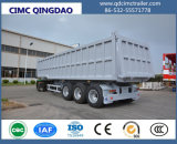 Cimc Factory Dump Semi-Trailer for Sale Truck Chassis