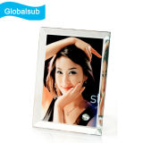 Beautiful Sublimation Glass Photo Frame for Home Decoration