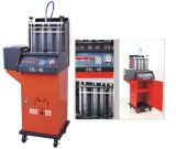 Fuel Injector Cleaner & Analyzer (GBL-4B)