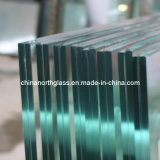 Clear Laminated Glass, Tempered Laminated Glass