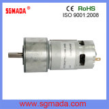 24V Gearbox Electric Stepper Motor