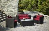 Outdoor / Garden / Patio / Rattan Sofa (NC6077)