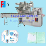 Full Automatic Box Motion End Sealer Flow Packing Machine