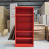 4 Shelves Steel Magazine Cabinet (SPL-MS04)