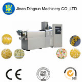 High Capacity and Fully Automatic Bugles Chips Processing Line