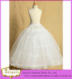 2014 Latest Designs Ball Gown Widest Tulle Floor Length Petticoat Wedding Hoop Tulle Yj0147