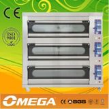 Factory Direct Sales High Quality Electric Pizza Oven Price