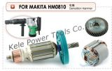Armature, Stator, Gear Sets for Power Tools Hm0810