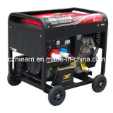 8.5kw Diesel Generator Set/ Home Use Generator (DG12000E)