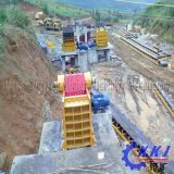 High Quality and Low Cost Stone Crushing Line