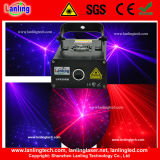 Mini 200mw Rb DMX Disco Laser Light