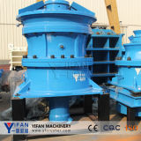 New Type Technology Patented Stone Cone Crusher