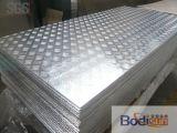 Aluminum Anti-Skidding Floor Plate Checkered Plate 3003