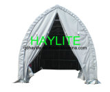 Small Boat Trailer Car Motorcycle Bike Storage Tent Cover