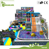 Toys Playground for Kids Indoor Soft Play Indoor Playground Equipment Indoor Playground Dlid245