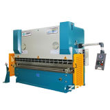 CNC Electrohydraulic Press Brake (WE67K)