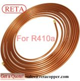 R410A Copper Pipe Air Conditioning-R410A-Refrigerant-Copper-Tube