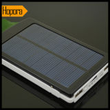 1000mAh Poratble Solar Sun Mobile Cell Phone Charger