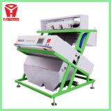 CCD Pistachio Processing Color Sorter Machine
