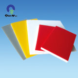 3mm White PVC Foam Sheet PVC Celuka Board