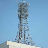 Steel Communication Tower (NTSCT-031)