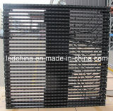 P31.25mm Outdoor LED Curtain for Stage Background
