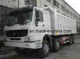 Denp Hot Sale Sinotruk HOWO Dump Truck for Export