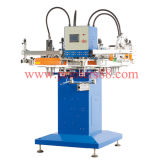 Rapid Tag Rotary Screen Printer with IR Dryer