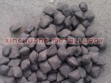 Si-Mn/Simn/Silicon Manganese Briquette for Steelmaking