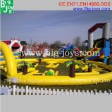 Cheap Price Inflatable Mini Golf, Inflatable Golf Games