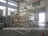 Ringlock Scaffolding to New Zealand Construction Formwork Concrete