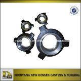 OEM Steel Forging Hammer Union Nut for Oil Industry