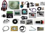 All Spare Parts for Infiniti/Challenger /Galaxy/Lecai/Roland/Flora/Wit Color/All Win Printers