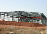 Steel Structure for Light Duty (ZD-ST-1001)