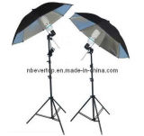 Photography Studio Light Umbrella Kit (TS-ULK02)