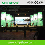 Chipshow P20 Indoor Full Color Stage LED Screen