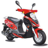 Scooter Gw125t-20/Gw50qt-20 (EEC model)