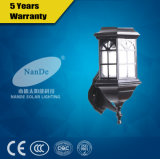 LED Solar Wall Light Made in China with Good Service