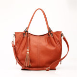 2015 Fashion Lady PU Leather Designer Handbag (MBNO037112)